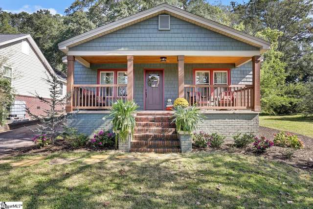 109 Mission Street, Greenville, SC 29605 (#1456759) :: Coldwell Banker Caine