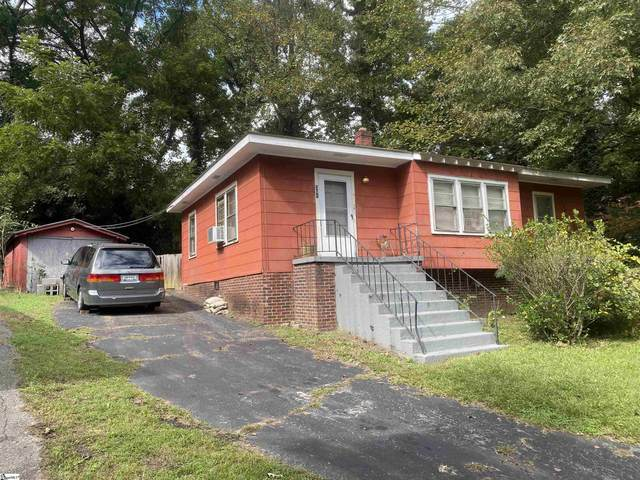301 Piedmont Park Road, Taylors, SC 29609 (#1456764) :: The Haro Group of Keller Williams