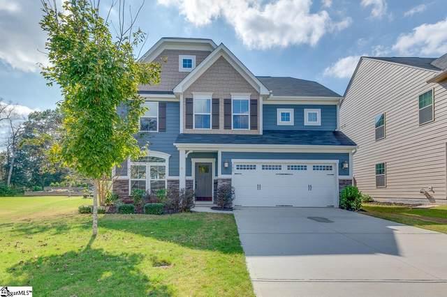 308 Waters Run Lane, Simpsonville, SC 29681 (MLS #1456765) :: Prime Realty