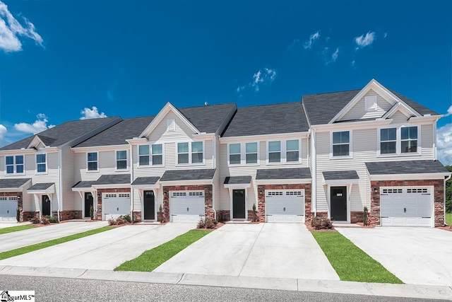 335 Weststone Walk, Spartanburg, SC 29301 (#1456766) :: Parker Group