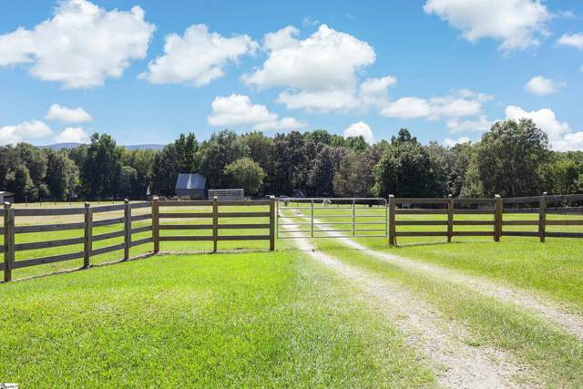 000 E Old Mill Road, Travelers Rest, SC 29690 (#1456768) :: The Robby Brady Team