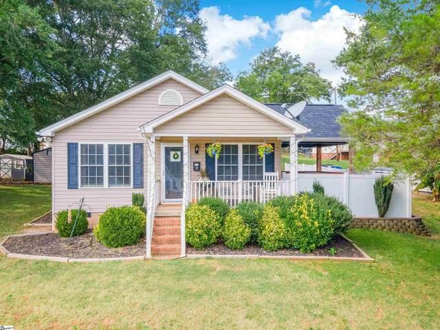 39 Spartanburg Road, Lyman, SC 29365 (#1456790) :: Hamilton & Co. of Keller Williams Greenville Upstate