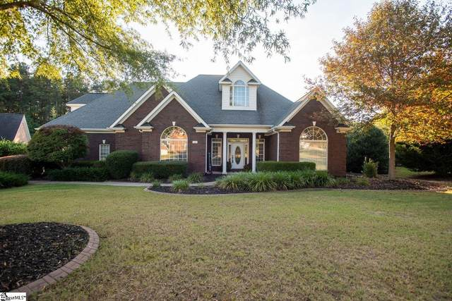 940 Lansfair Drive, Inman, SC 29349 (#1456804) :: Hamilton & Co. of Keller Williams Greenville Upstate