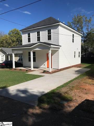18 Julian Street, Greenville, SC 29611 (#1456808) :: Hamilton & Co. of Keller Williams Greenville Upstate