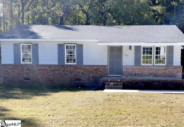 296 Gaston Street, Pacolet, SC 29372 (#1456834) :: Coldwell Banker Caine