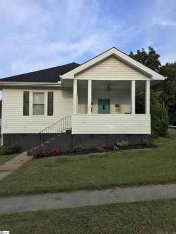17 Brook Street, Lyman, SC 29365 (#1456836) :: Hamilton & Co. of Keller Williams Greenville Upstate