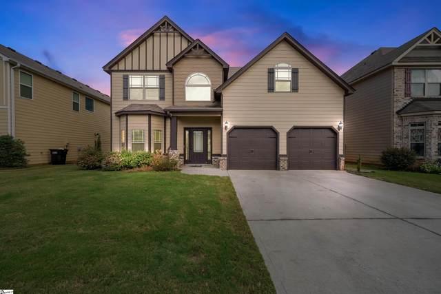 115 Border Avenue, Simpsonville, SC 29680 (#1456842) :: Coldwell Banker Caine