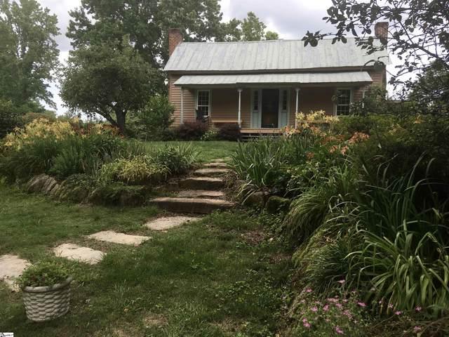 585 Pleasant Hill Road, Landrum, SC 29356 (#1456852) :: Hamilton & Co. of Keller Williams Greenville Upstate