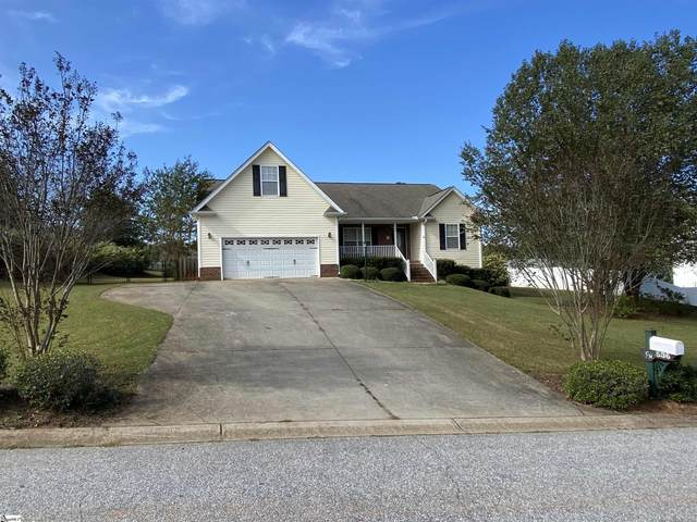536 Camrose Court, Inman, SC 29349 (#1456880) :: Coldwell Banker Caine