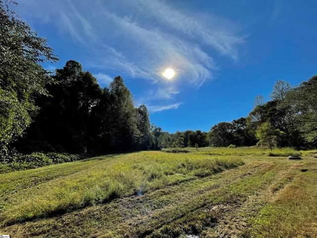 00 Tree Farm Road, Walhalla, SC 29691 (#1456881) :: Hamilton & Co. of Keller Williams Greenville Upstate