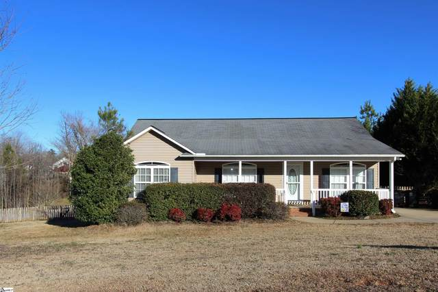 243 Summer Winds Lane, Inman, SC 29349 (#1456882) :: Coldwell Banker Caine