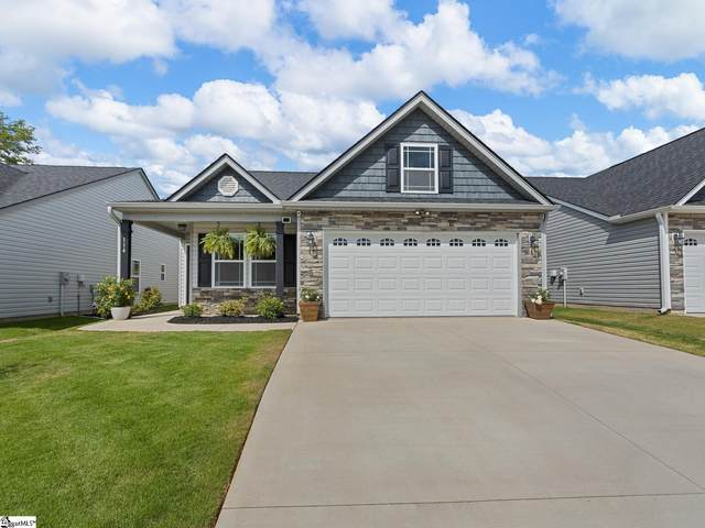 114 Mistwood Lane, Boiling Springs, SC 29316 (#1456898) :: Coldwell Banker Caine