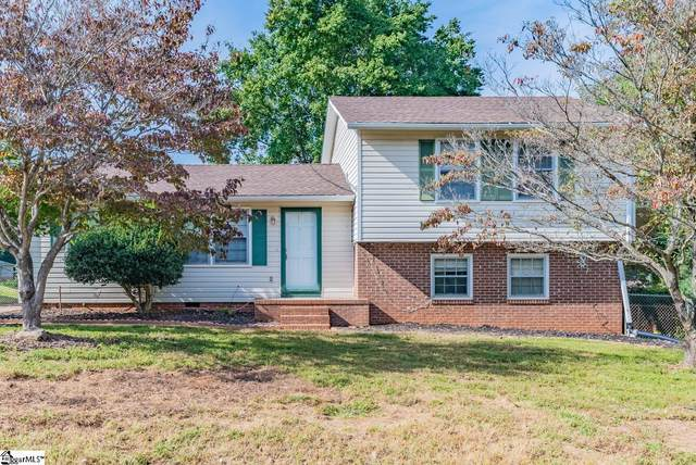214 Sharon Lane, Easley, SC 29640 (#1456901) :: Coldwell Banker Caine