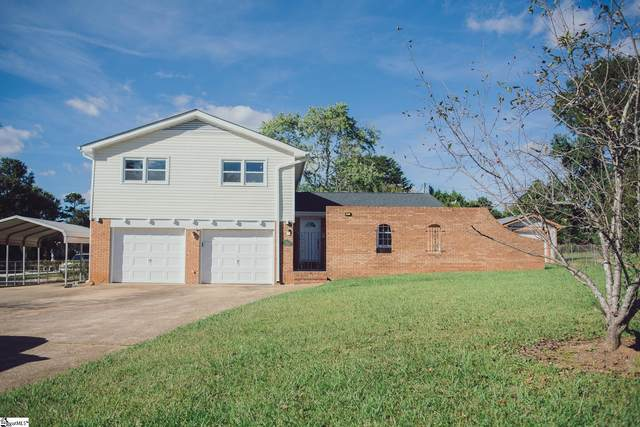 4207 Chaffee Road, Spartanburg, SC 29301 (#1456907) :: Coldwell Banker Caine