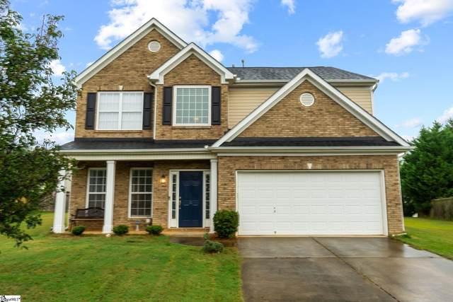 11 Comesee Court, Greenville, SC 29605 (#1456909) :: Coldwell Banker Caine