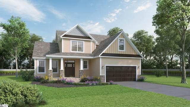 58 Verona Circle, Simpsonville, SC 29681 (#1456917) :: Williams and Associates   eXp Realty