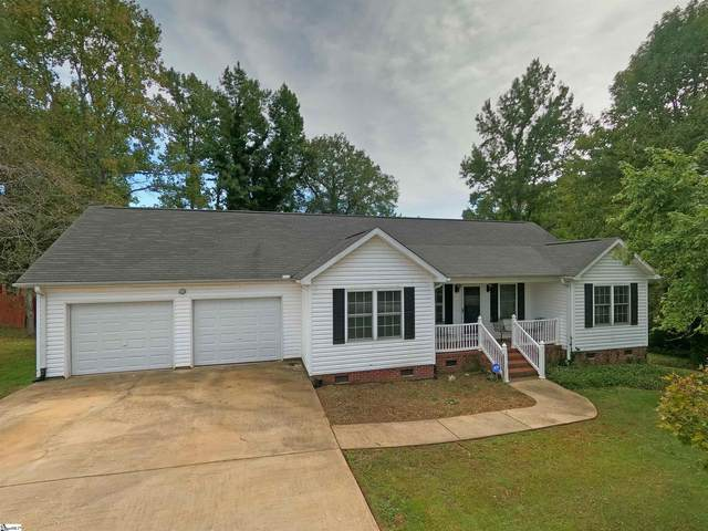 415 Alethia Street, Easley, SC 29642 (#1456925) :: Coldwell Banker Caine