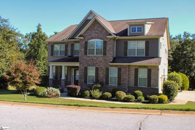 15 Latherton Court, Greenville, SC 29607 (MLS #1456930) :: Prime Realty