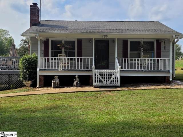 140 William Road, Belton, SC 29627 (#1456936) :: Coldwell Banker Caine