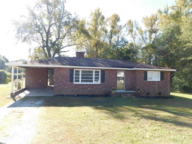262 W Patton Road, Laurens, SC 29360 (#1456944) :: Coldwell Banker Caine