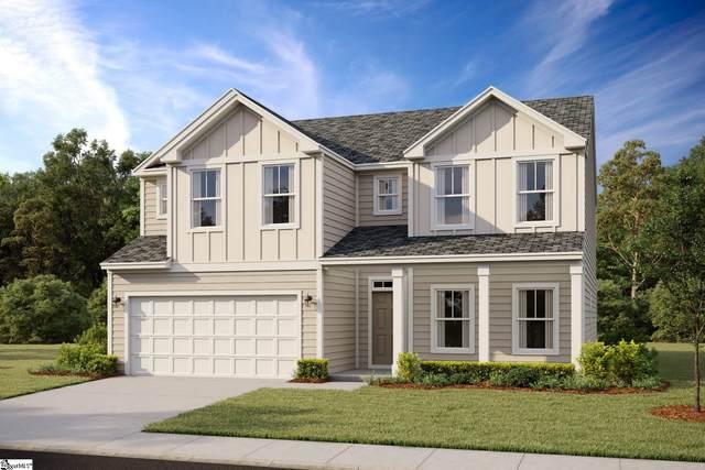 400 Grantleigh Court Homesite 28, Simpsonville, SC 29680 (#1456951) :: J. Michael Manley Team