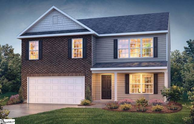 120 Milldale Drive Lot 41, Piedmont, SC 29673 (#1456974) :: Williams and Associates | eXp Realty