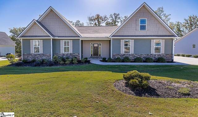 15 Alice Kelley Court, Travelers Rest, SC 29690 (#1456984) :: Williams and Associates | eXp Realty