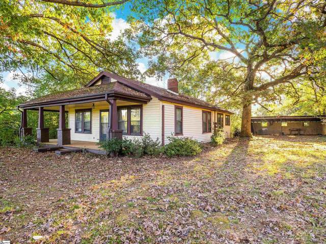 130 Ragsdale Drive, Piedmont, SC 29673 (#1456985) :: Williams and Associates | eXp Realty