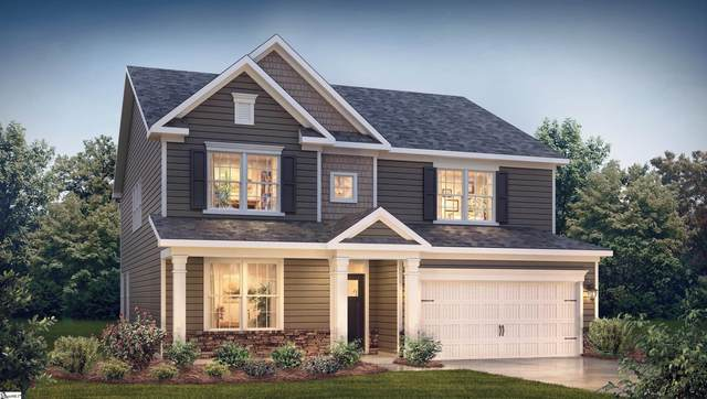 4171 Moffre Drive Lot 17, Boiling Springs, SC 29316 (#1456989) :: The Robby Brady Team