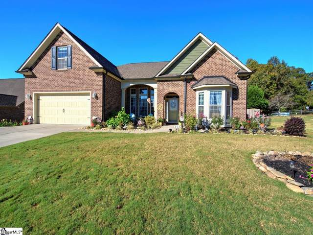 202 Buxton Court, Easley, SC 29642 (MLS #1457014) :: Prime Realty