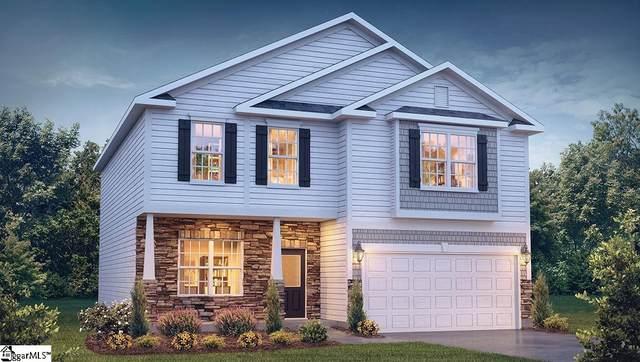 305 Splendid Place, Simpsonville, SC 29680 (#1457026) :: J. Michael Manley Team