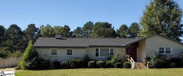 422 S Ellis Street, Joanna, SC 29351 (#1457029) :: Hamilton & Co. of Keller Williams Greenville Upstate