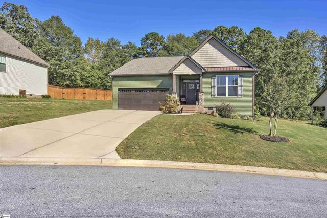 15 Mountain Slope Court, Travelers Rest, SC 29690 (MLS #1457034) :: Prime Realty