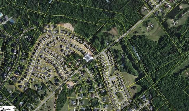 000 Wildflower Road, Easley, SC 29642 (MLS #1457077) :: Prime Realty
