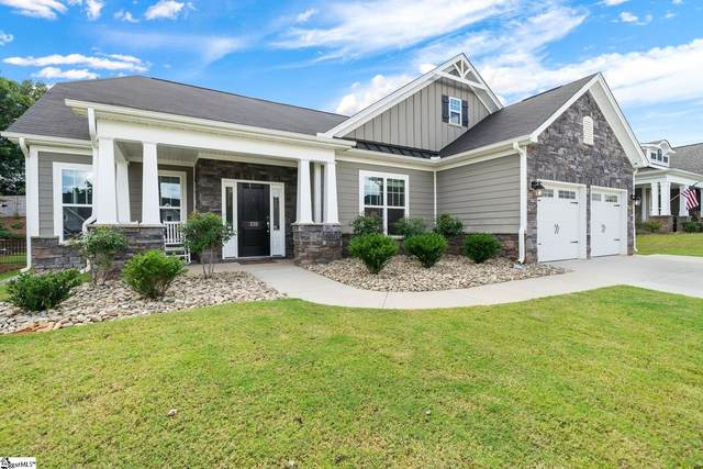 220 Holstein Court, Fountain Inn, SC 29644 (MLS #1457083) :: Prime Realty