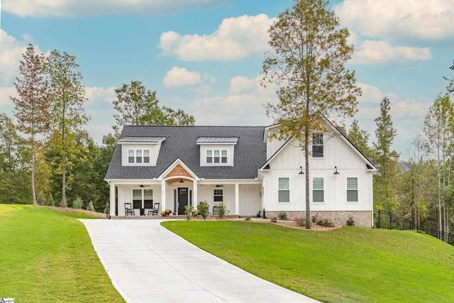 127 Pinelands Place, Travelers Rest, SC 29690 (#1457093) :: The Robby Brady Team