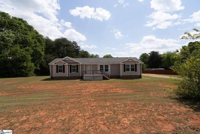6309 Carmel Drive, Spartanburg, SC 29303 (#1457127) :: Parker Group
