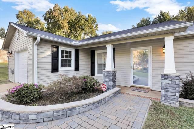34 Charterhouse Avenue, Piedmont, SC 29673 (MLS #1457128) :: Prime Realty