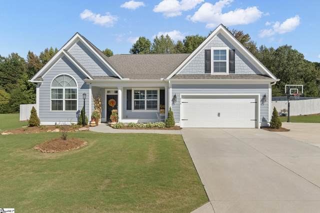 818 Orchard Valley Lane, Boiling Springs, SC 29316 (#1457129) :: Hamilton & Co. of Keller Williams Greenville Upstate