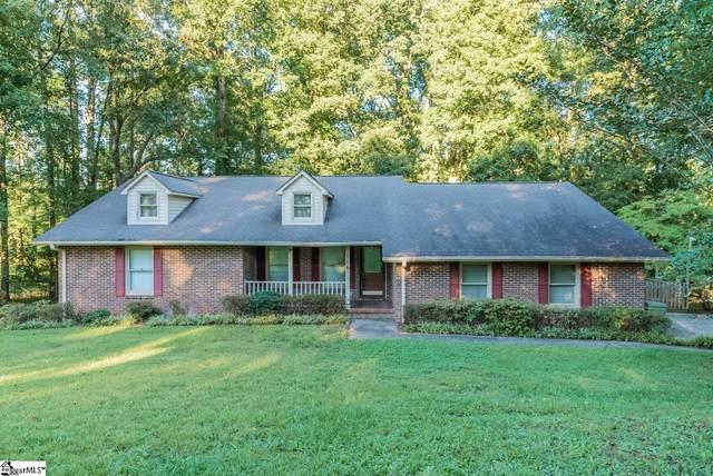 116 Antioch Road, Easley, SC 29640 (#1457134) :: Hamilton & Co. of Keller Williams Greenville Upstate