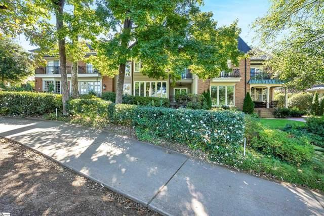 10 Hidden Hills Drive, Greenville, SC 29605 (MLS #1457139) :: Prime Realty