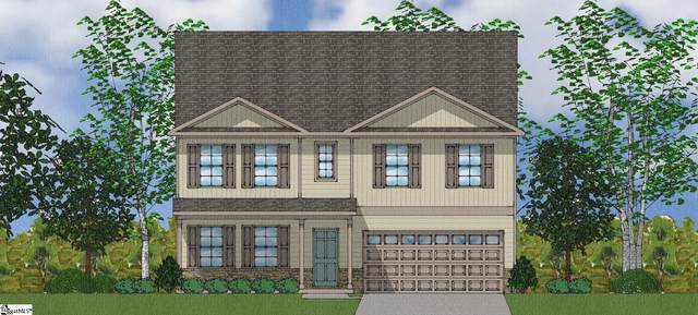 7065 Luna Mae Court Lot 42, Boiling Springs, SC 29316 (#1457150) :: The Haro Group of Keller Williams