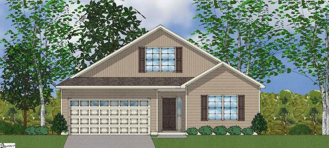 7069 Luna Mae Court Lot 41, Boiling Springs, SC 29316 (#1457152) :: The Haro Group of Keller Williams