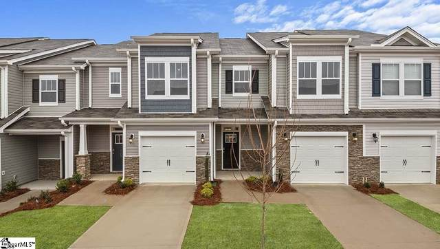202 Planters Place, Greer, SC 29650 (MLS #1457174) :: EXIT Realty Lake Country