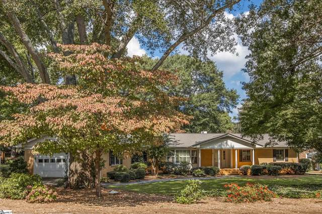 9 Valerie Drive, Greenville, SC 29615 (MLS #1457184) :: EXIT Realty Lake Country