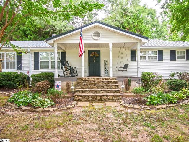 201 Campbell Mill Road, Travelers Rest, SC 29690 (#1457205) :: The Robby Brady Team