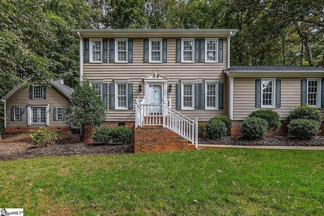 116 Cumberland Drive, Moore, SC 29369 (#1457208) :: Hamilton & Co. of Keller Williams Greenville Upstate