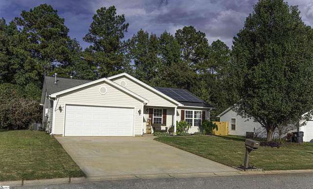 679 Grover Drive, Lyman, SC 29365 (#1457211) :: Williams and Associates | eXp Realty