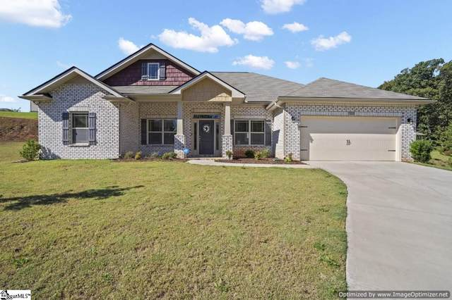 515 Dragonfly Court, Roebuck, SC 29376 (#1457219) :: Parker Group