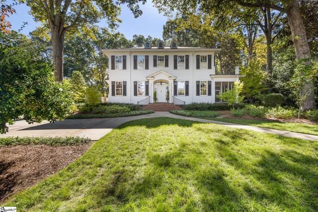 763 Plume Street, Spartanburg, SC 29302 (MLS #1457220) :: Prime Realty